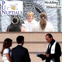 Pun Nuptials