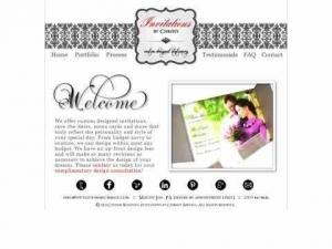 Invitations by Chrissy