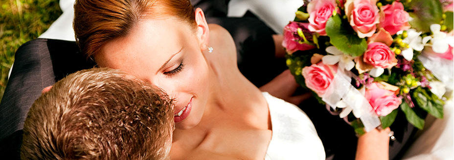 Lancaster Weddings